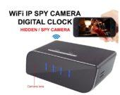 00000000000001000.Wifi IP didital clock camera 1080p