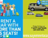 Sayem Rent A Car BD