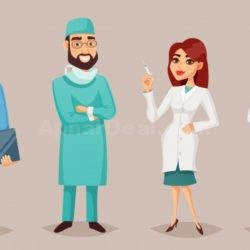medical-professionals-people-shebaLagbe Dhaka Bangladesh