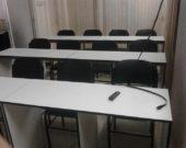 traninig room-3