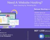 2DELUXE-hosting