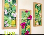 Wall Decoration create from live online shop in Bangladesh