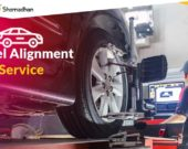 car-wheels-alignment-service