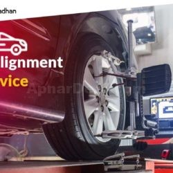 car-wheels-alignment-service