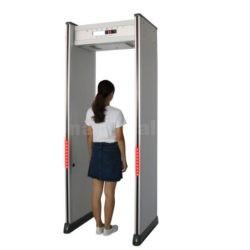 Door-Frame-Security-Walk-Through-Metal-Detector-Gate