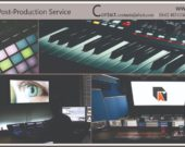 Video Post-Production Service