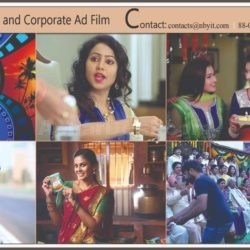 Commercial Ad Film and Corporate Ad Film