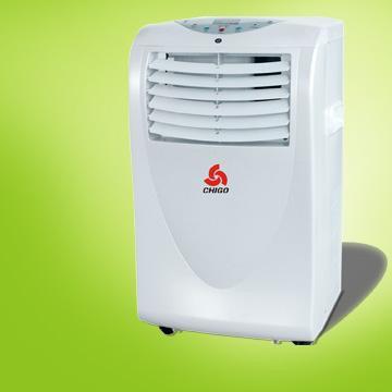 CHIGO Portable AC/Air Conditioner  1.5 Ton - Image 1