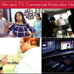 Ad, Film and TV Commercial Production House