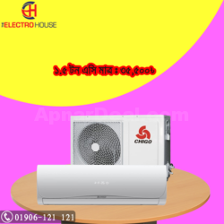 1.5 Ton AC
