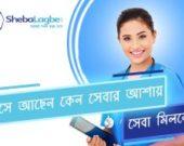 nurse Service Home ShebaLagbe Dhaka Bangladesh