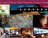 Creative and Technical Video Production House in Bangladesh