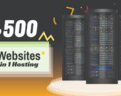 500 Taka 5 Weabsite_ITNutHosting