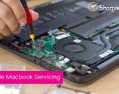 Apple Macbook Servicing