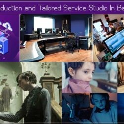 VFX Production and Tailored Service Studio In Bangladesh
