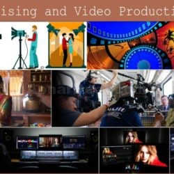 Top Advertising and Video Production Company