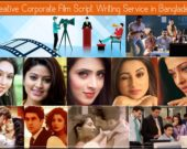 Creative Corporate Film Script Writing Service in Bangladesh