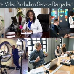 Corporate Video Production Service Bangladesh