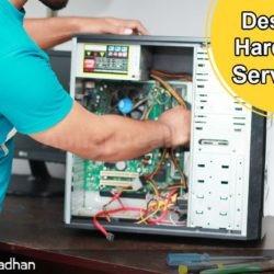 Desktop Servicing