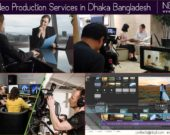 Video Production Services in Dhaka Bangladesh