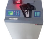 CHIHUA_Model_CH-600A_Note_Counting_Machine