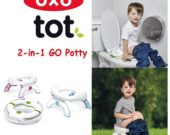 2 in 1 Go potty,CodIYM(RB) (1)