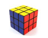 Rubik's Cube (4)