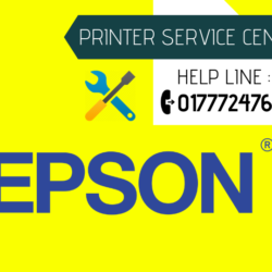 Epson Printer Service in Dhaka - 01687067337,01777247641