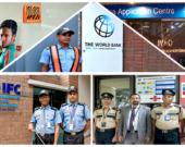 Security guard servics BD