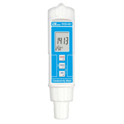 LUTRON PCD-431 Conductivity Meter, Tester02