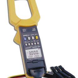 Hioki 3286-20 Power Clamp On Meter (3)