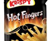 Hot Fingers - 3D