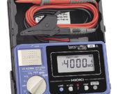 Hioki IR4056-20 Digital Insulation Resistance Tester