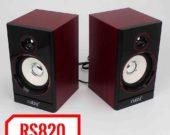 RUIZU rs-820 Speaker  (2)