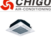 FIXED-PRICE-Air-Conditioner-Cassette-comercial-CHIGO