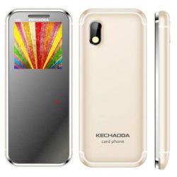 Kechaoda K33 Card Phone MFOF, BT (2)