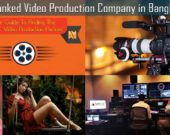 Top Ranked Video Production Company in Bangladesh