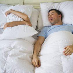 Anti Snoring Device WF, HL (2)