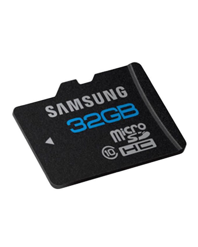 Samsung 32 GB Micro SD Memory Card YPF, BT (3)