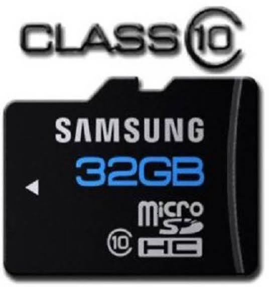 Samsung 32 GB Micro SD Memory Card YPF, BT (4)