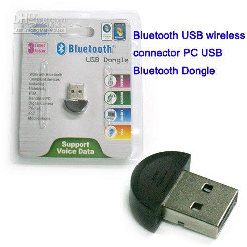 Bluetooth USB Dongle, MFP, BT (1)