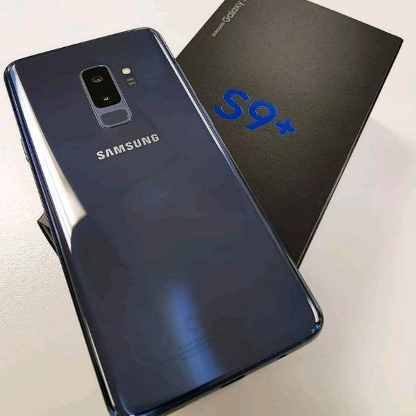 Samsung Galaxy S9+-64gb