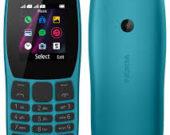Nokia 110 Mobile Phone YFPF, BT (1)