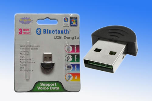 Bluetooth USB Dongle, MFP, BT (2)
