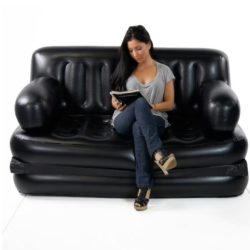 Inflatable Sofa Bed 5 in 1 DMFM, HL (4)