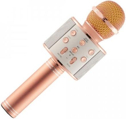 Bluetooth Karaoke Microphone PFM, HL (2)
