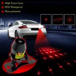 Car Laser Fog Light YFM, HL (1)